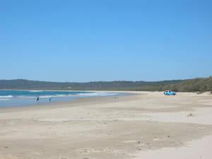 Flinders Beach