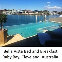 Bella Vista Bed and Breakfast, Raby Bay