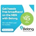 Belong Internet