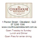 Courthouse Restaurant