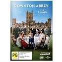Downton Abbey The Final