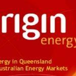 Origin Energy QLD