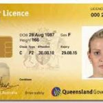 QLD Driver Licence