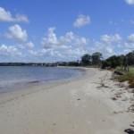 Thompsons Beach, Victoria Point, QLD 4165