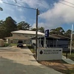 Russell Island Police Station